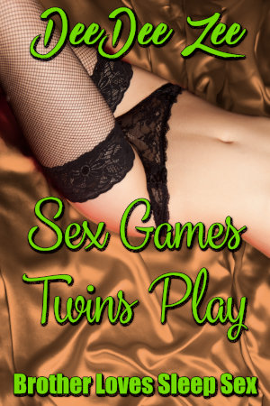 Sex Games Twins Play