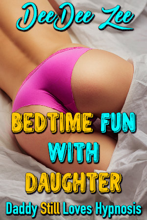 Bedtime Fun with Daughter