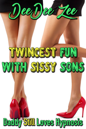 Twincest Fun with Sissy Sons