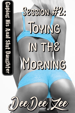 Session #2: Toying in the Morning