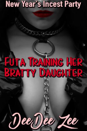 Futa Training Her Bratty Daughter