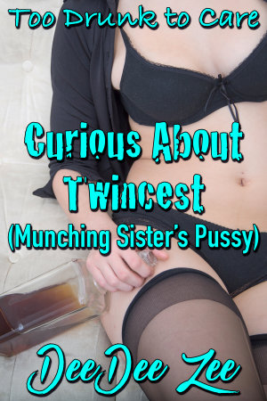 Curious About Twincest (Munching Sister's Pussy)