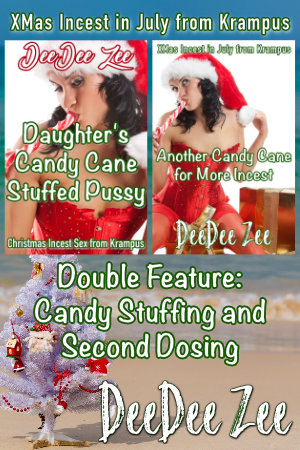 Double Feature: Candy Stuffing and Second Dosing