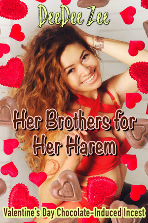 Her Brothers for Her Harem